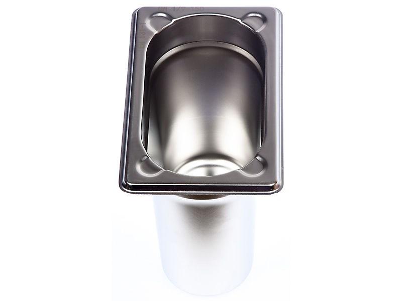 Gastro nádoba 2/3 65mm APS Metro Professional 1ks