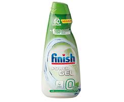 Finish Gel Ecolabel 900ml