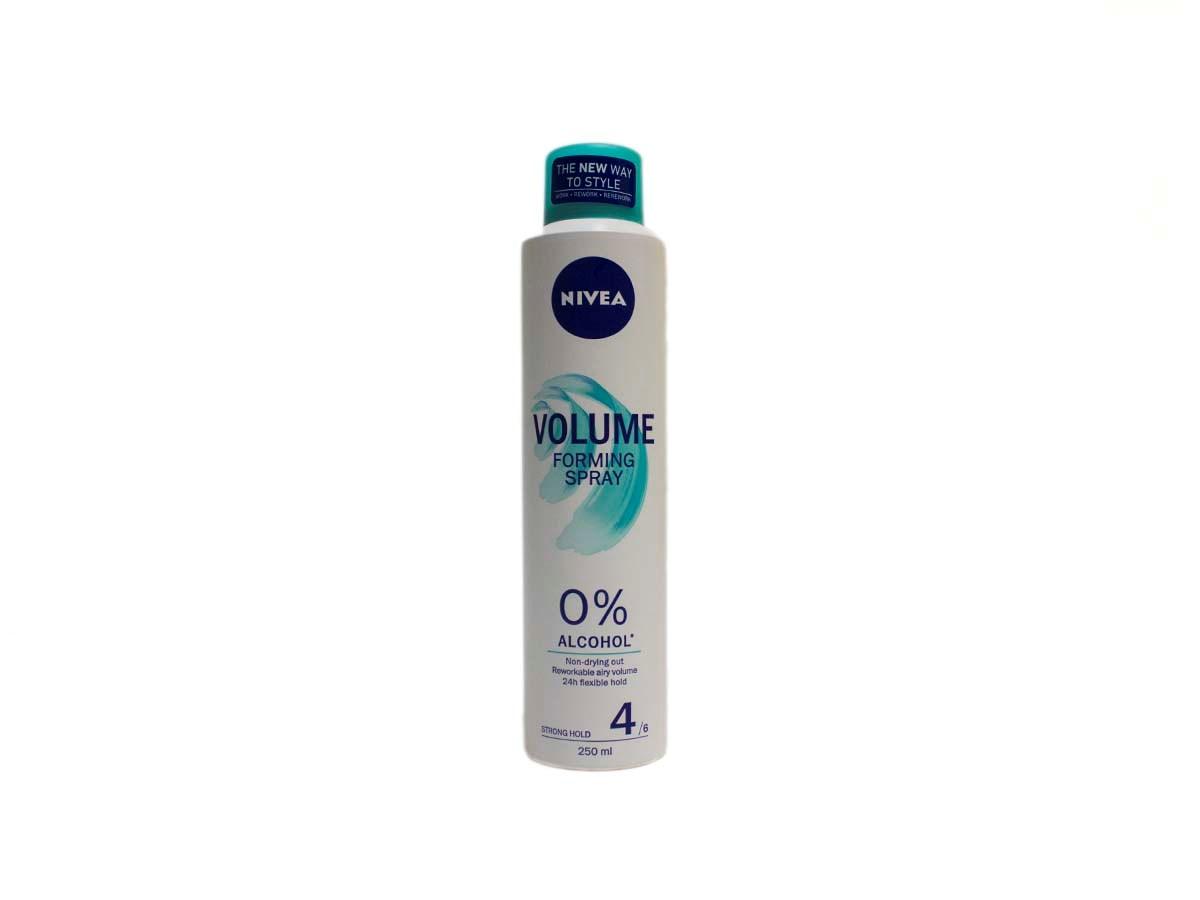 Nivea Volume tvarovací sprej na vlasy 1x250 ml