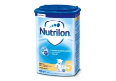 Nutrilon 5 Vanilla
