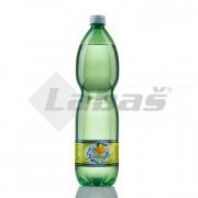 VODA BALDOVSKÁ MINERÁLNA POMELO 1,5l PET