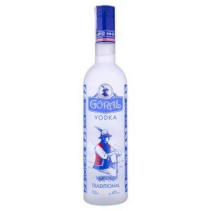 Goral Vodka 700 ml