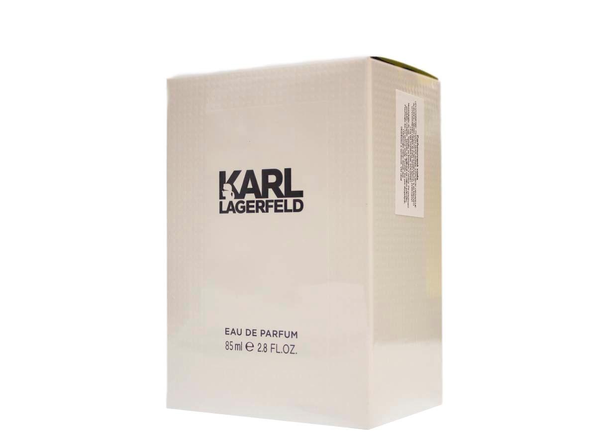 Karl Lagerfeld Pour Femme EDP dámsky 1x85 ml