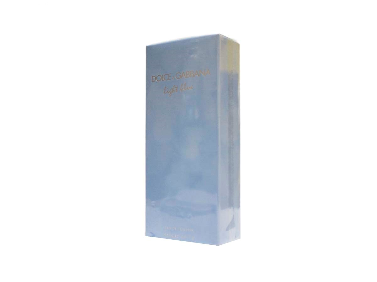 D&G Light Blue EDT Spray dámsky 1x100 ml