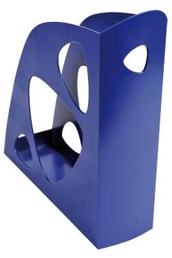 Stojan na spisy modrý SIGMA 1ks