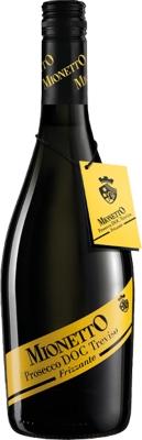Mionetto Prosecco D.O.C Frizzante 11% 0,75 L