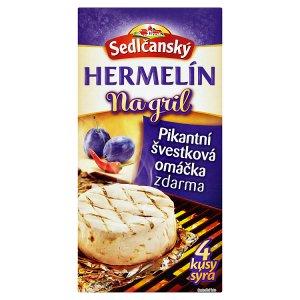 Sedlčanský Hermelín 100 g