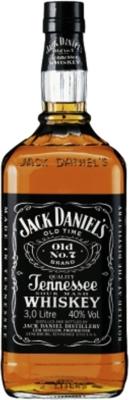 Jack Daniels 40% 3,00 L
