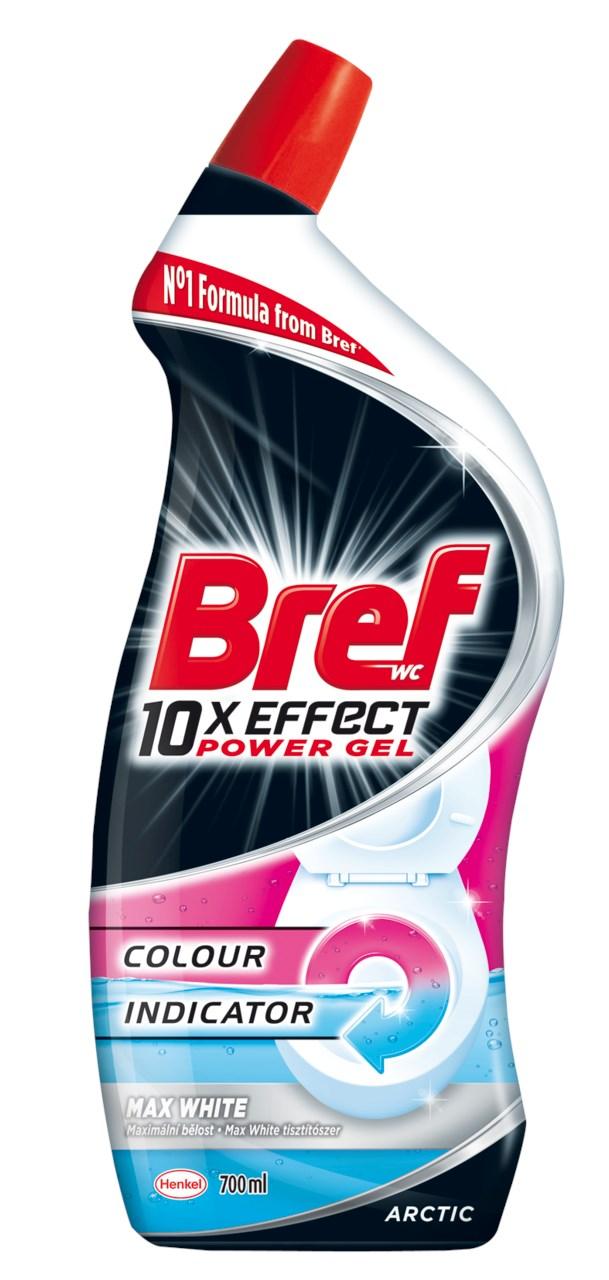 Bref 10xEffect Max White 1x700 ml