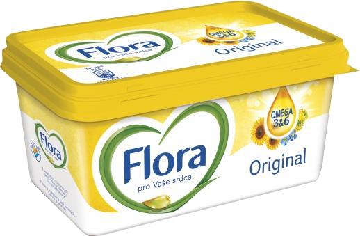 Flora, 400 g