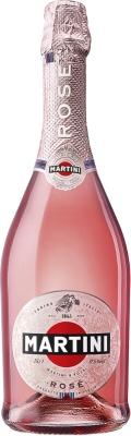 Martini Rosé 9,5% 0,75 L