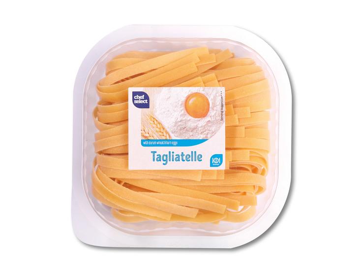 Tagliatelle/Pappardelle