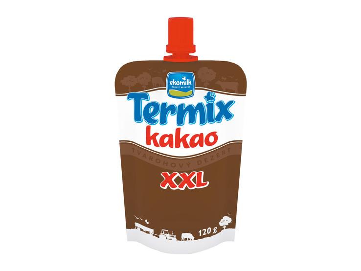 Termix kapsička