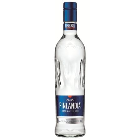 FINLANDIA VODKA 40 %