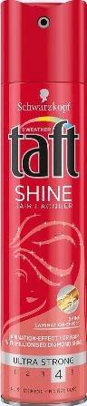 Taft Ultra strong mill lak na vlasy 1x250 ml