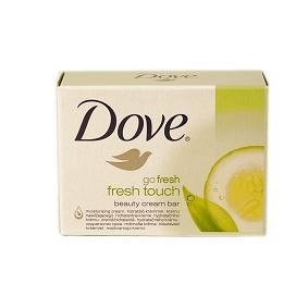 Dove Fresh Touch mydlo 1x100 g