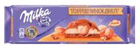 Milka Toffee Wholenut, 300 g
