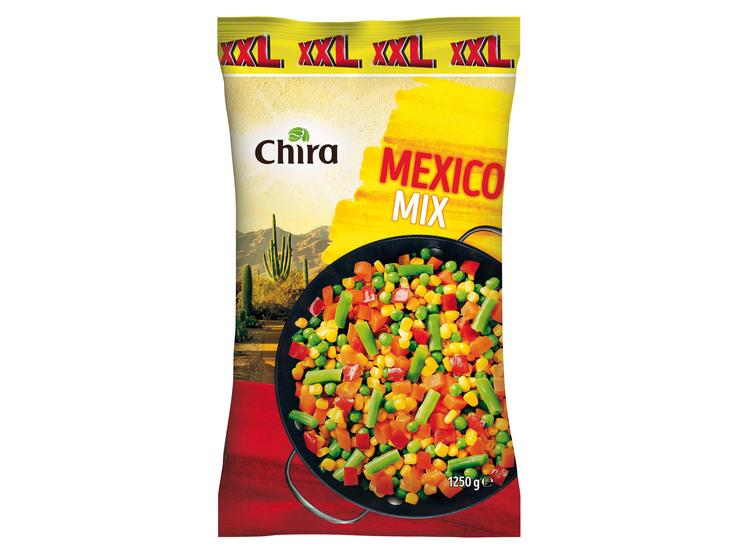 Mexická zmes