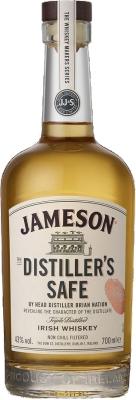 Jameson Makers Distillers Safe 43% 0,70 L