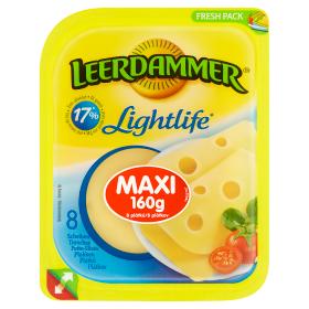 Leerdammer 160 g, vybrané druhy