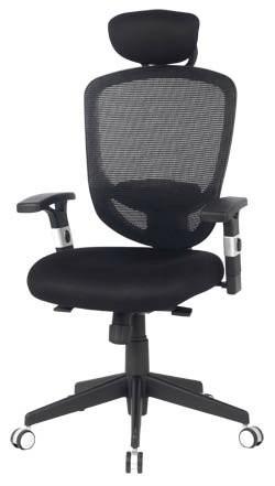 Kreslo kancelárske EC504 SIGMA 1ks