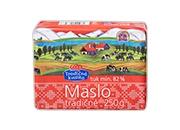 Tradicné maslo 250 g