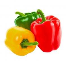 Farebná paprika mix 3 ks 500 g