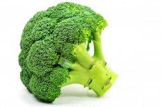 Brokolica čerstvá 1 ks cca 500 g
