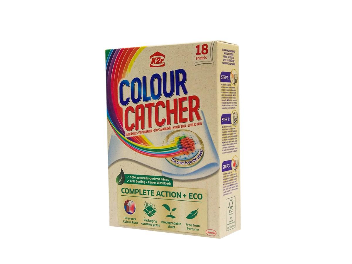 K2r Colour Catcher Complete Action Eco 1x18ks