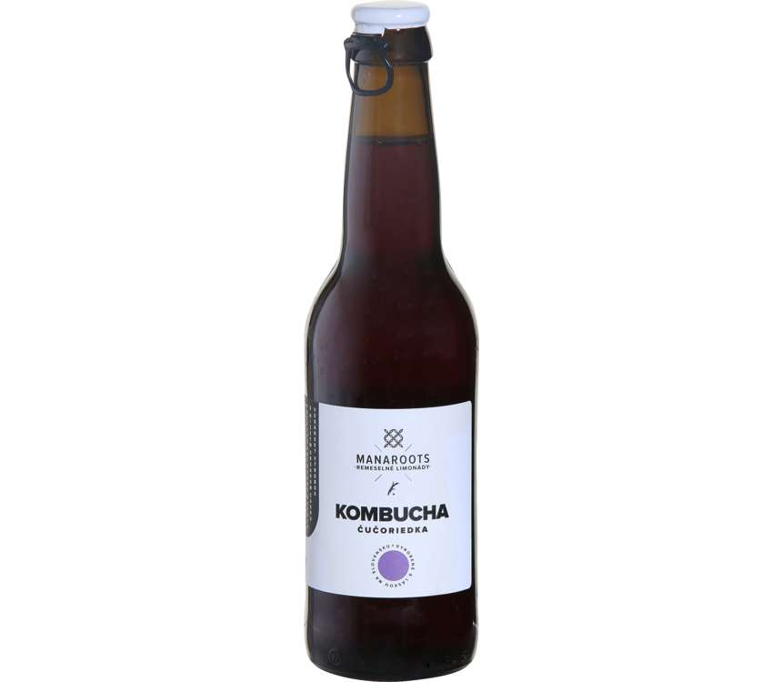Nealkoholický nápoj