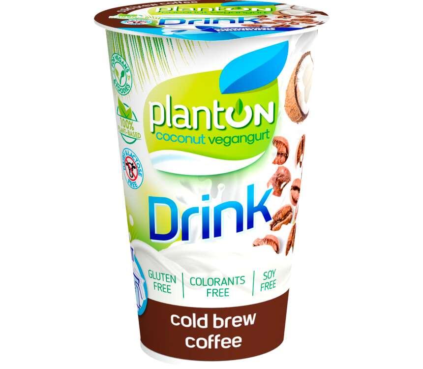 Nápoj z kokosového mlieka