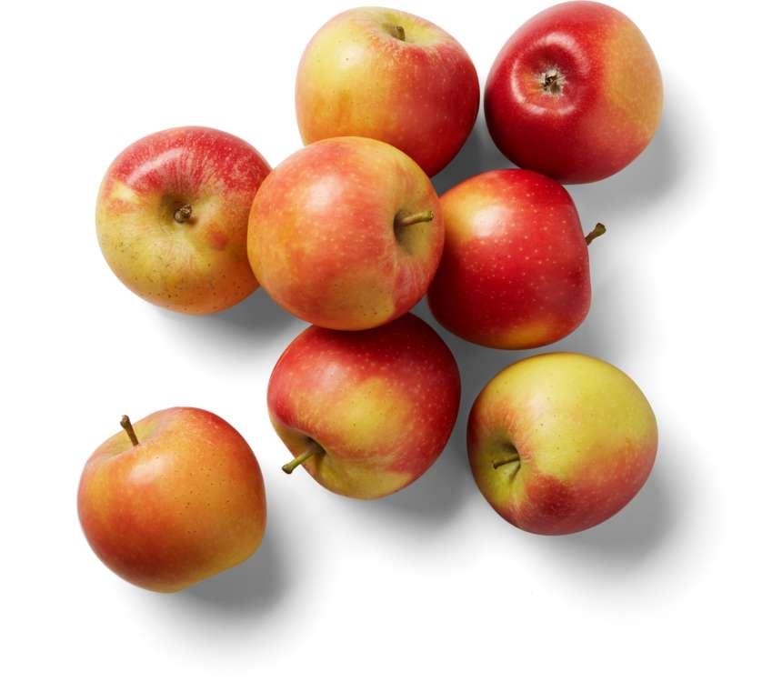 Jablko Jonagold