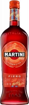 Martini Fiero 14,9% 0,75 L