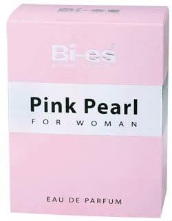 BI-ES Pink pearl EDT dámsky 1x50 ml