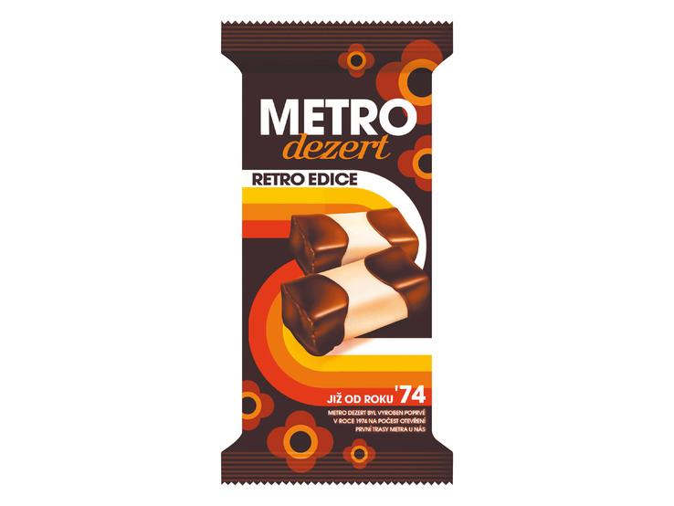 Metro dezert