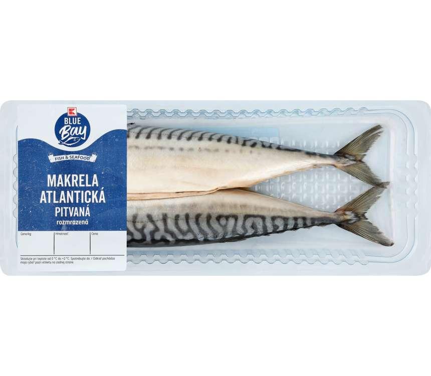 Makrela obyčajná