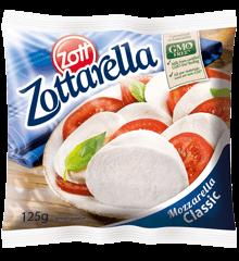 ZOTTARELLA, 125g