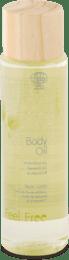 Telový olej, 250 ml