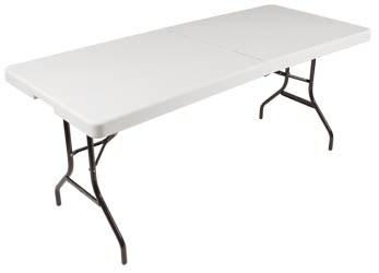 Stôl banketový 183cm Metro Professional 1ks