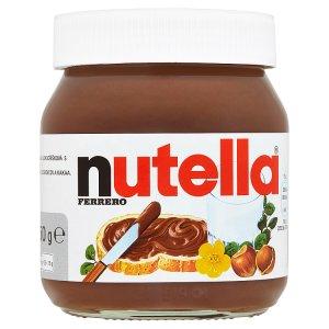 Nutella Ferrero 350 g