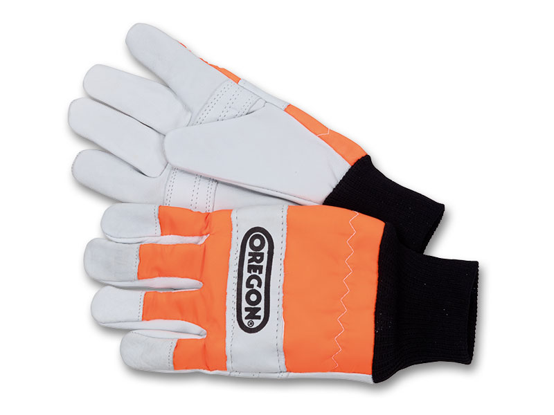 Protiporezové rukavice OREGON XL
