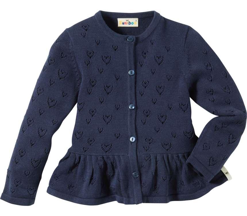 Dievčenský sveter