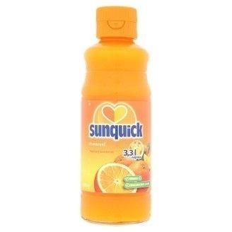 Sunquick Nápojový Koncentrát