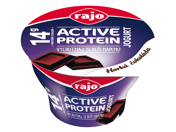 Active PROTEIN Jogurt