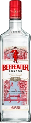 Beefeater Gin 40% 0,70 L