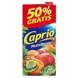 Džús Caprio