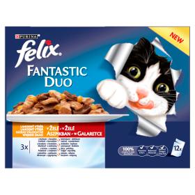 FELIX Fantastic 12x100g