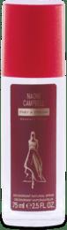 Dámsky natural sprej Prêt à Porter Absolute Velvet, 75 ml