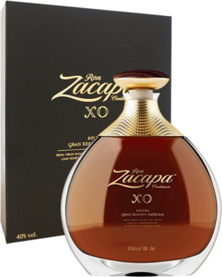 Ron Zacapa Centenario XO 25YO 40% 0,70 L