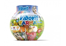 VIBOVIT+ FARMA Gummies (inov.2018)